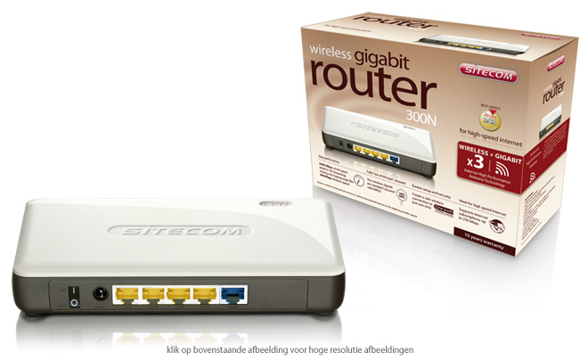 Sitecom WL-341 Wireless Router 300N X2 review | Expert Reviews