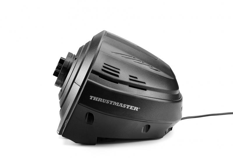 firmware du volant t300 rs en version 28